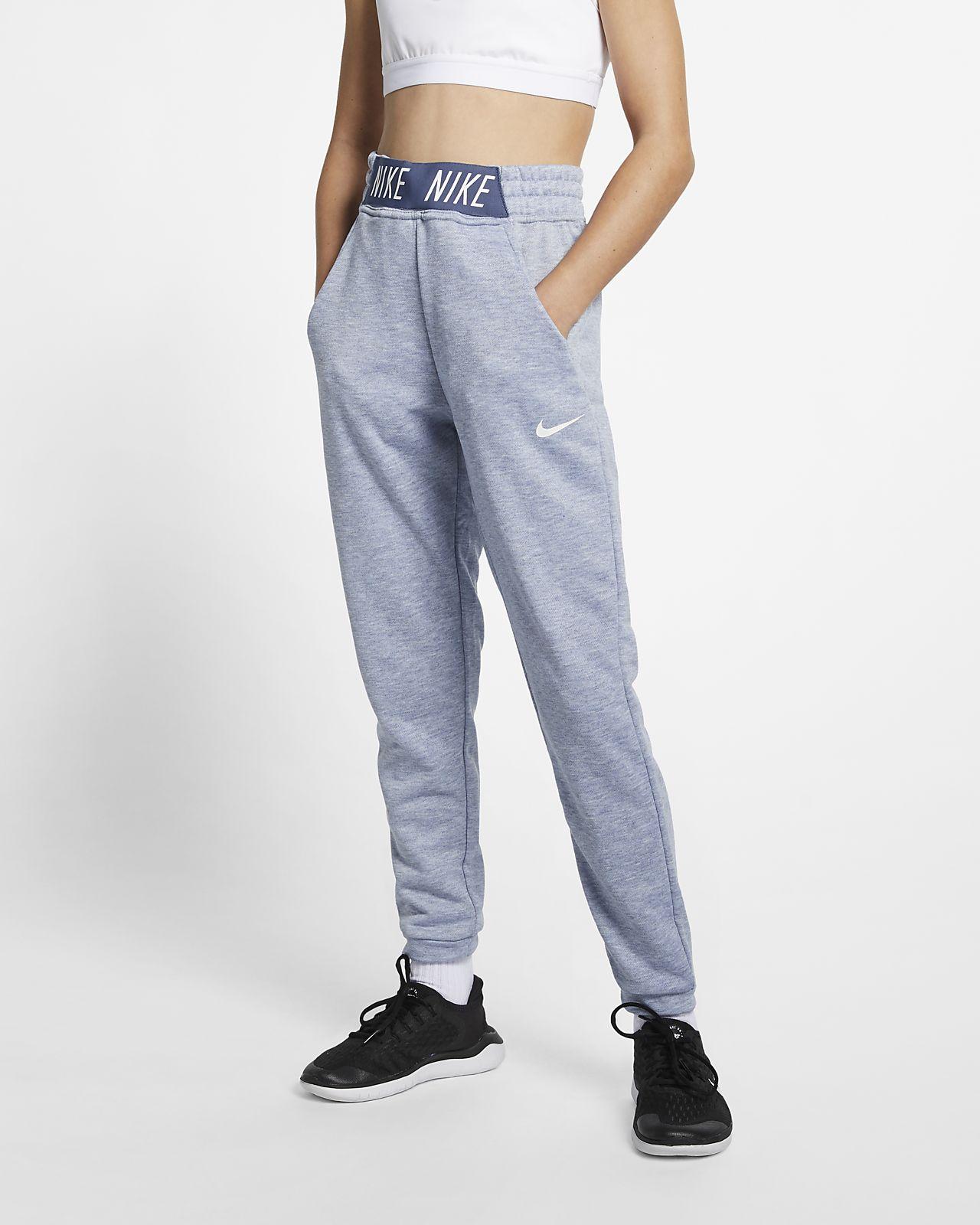 Nike Big Kids' (Girls') Training Pants