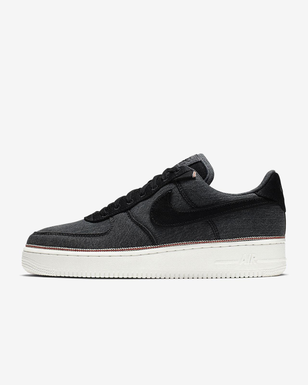 3d33a1e73b Nike Air Force 1 '07 Premium Men's Shoe