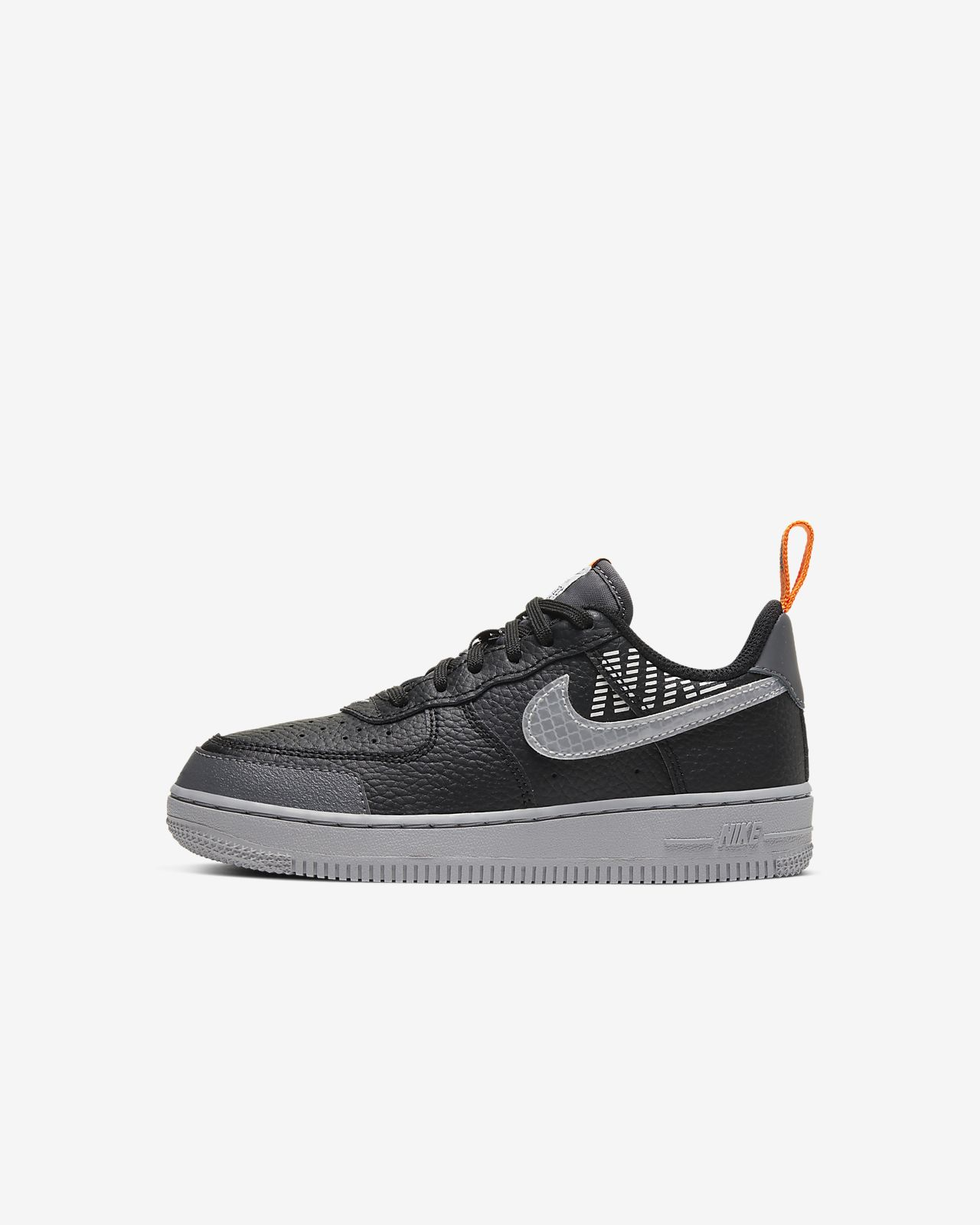 Nike Force 1 LV8 2 (PS) 幼童运动童鞋