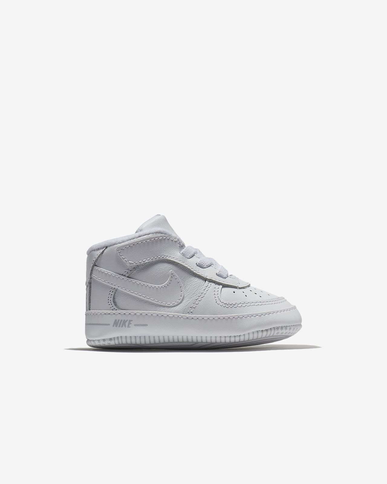3cf97e4f1b4 Βρεφικά παπούτσια Nike Force 1. Nike.com GR