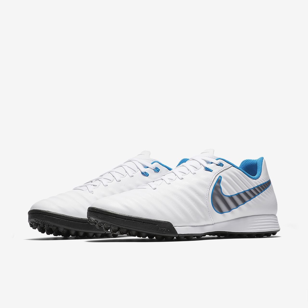 Nike Football Legendx 7 Astro Turf Trainers In White AH7243-107 for sale 2014 by5clxNR5r