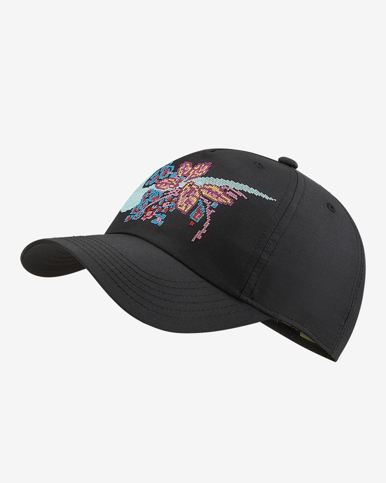 Regulowana czapka dziecięca Nike Heritage86