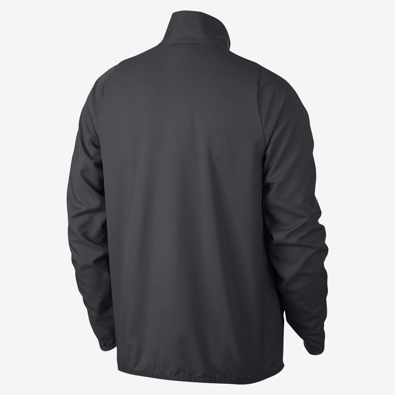 Nike® Dri FIT Rivalry Jacket