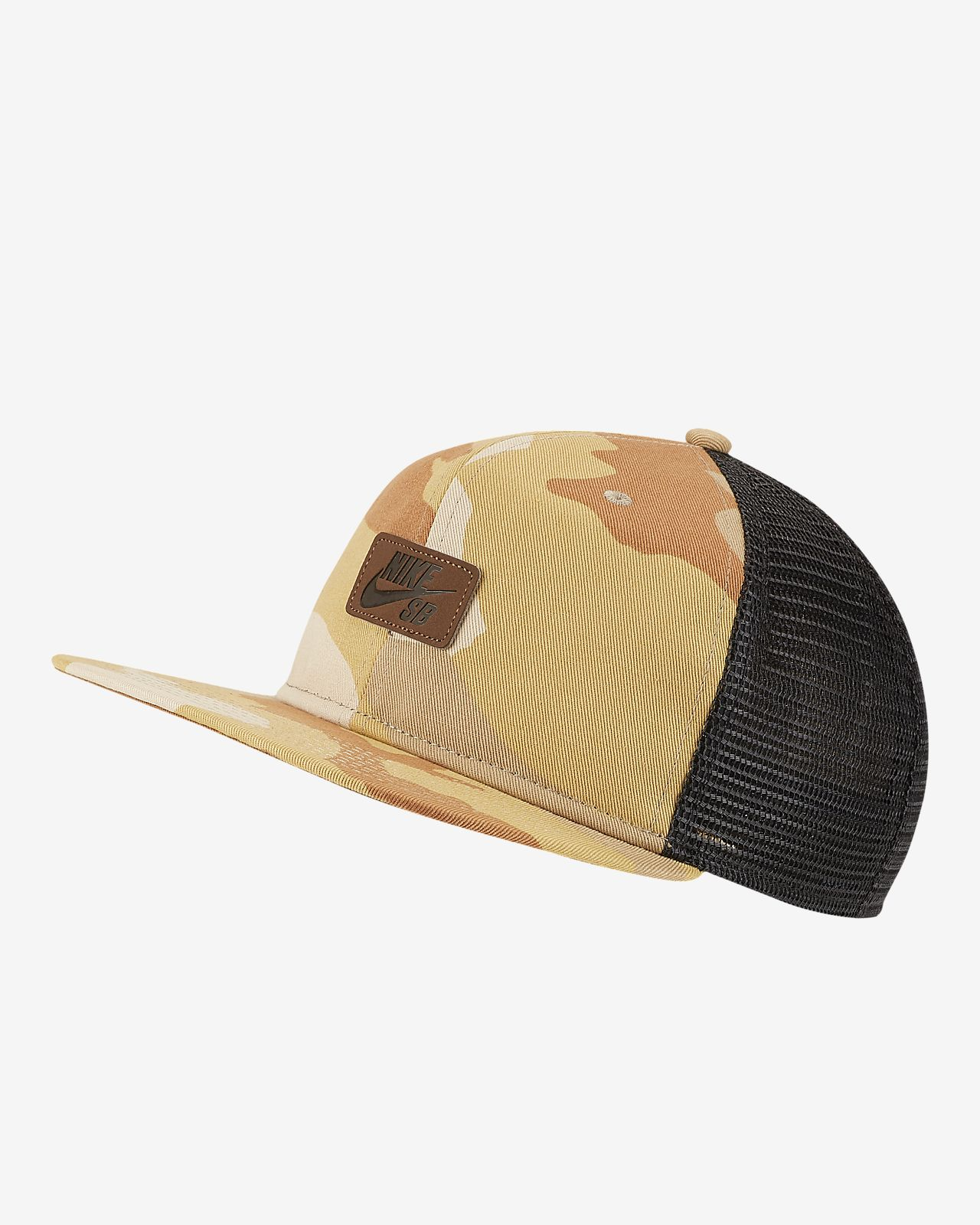 premium selection 957f7 092f9 ... Nike SB Skate Trucker Hat
