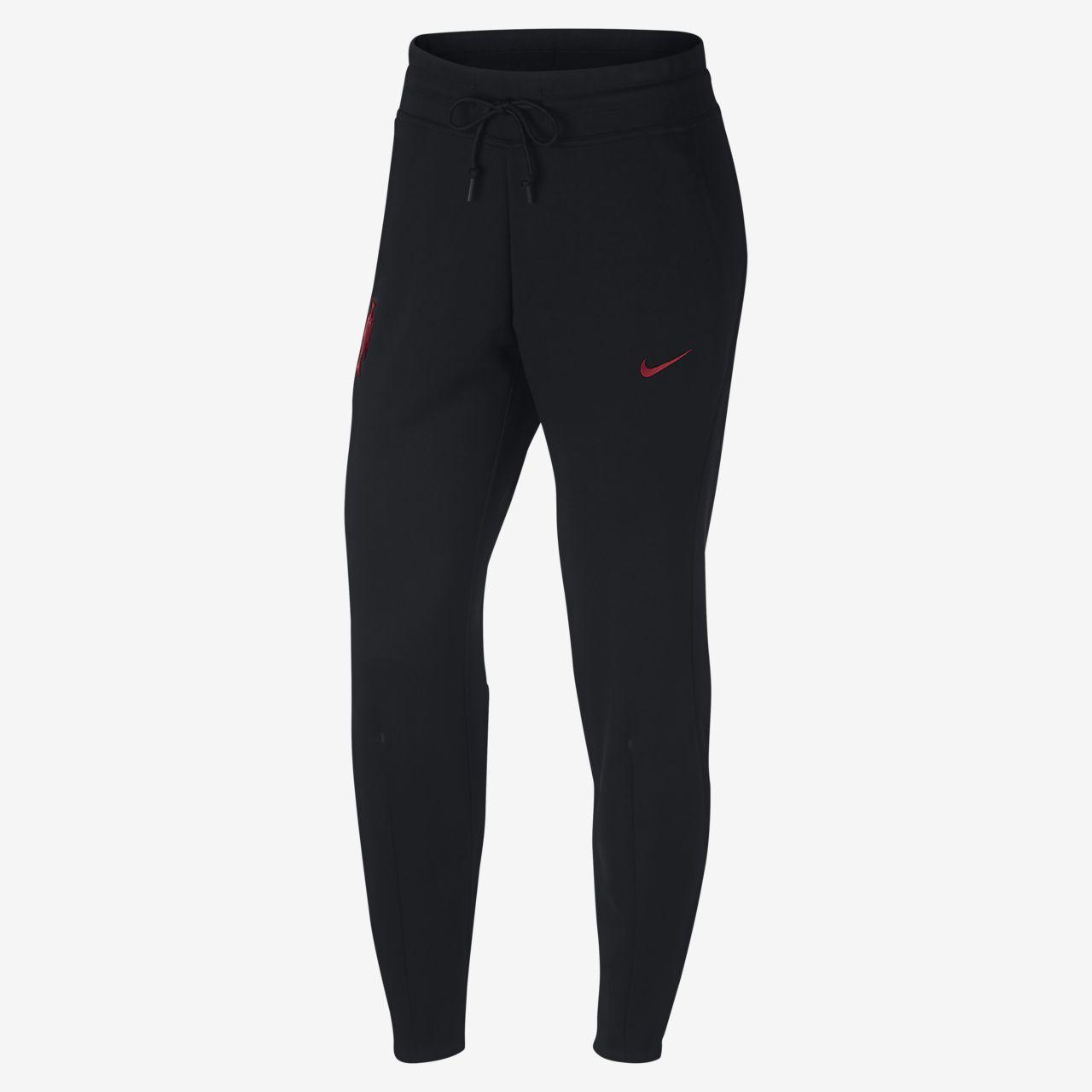 9056965433c Dámské kalhoty Portugal Tech Fleece. Nike.com CZ