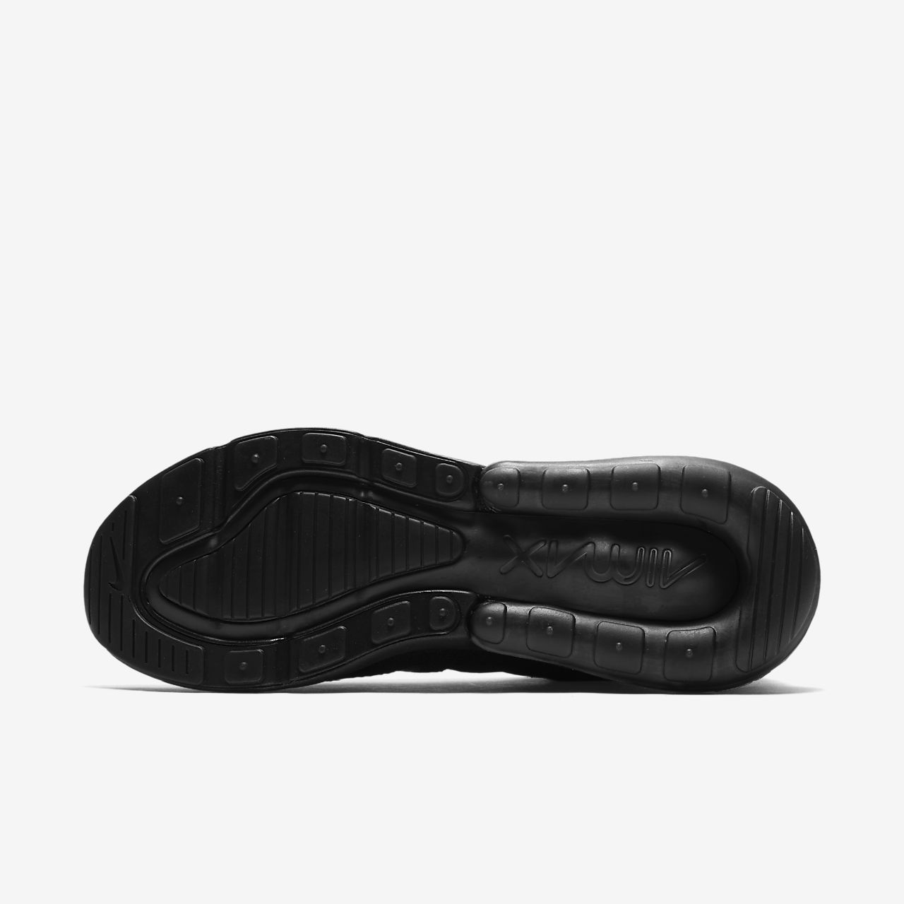 58aad7de05 Nike Air Max 270 Flyknit Men's Shoe. Nike.com ID