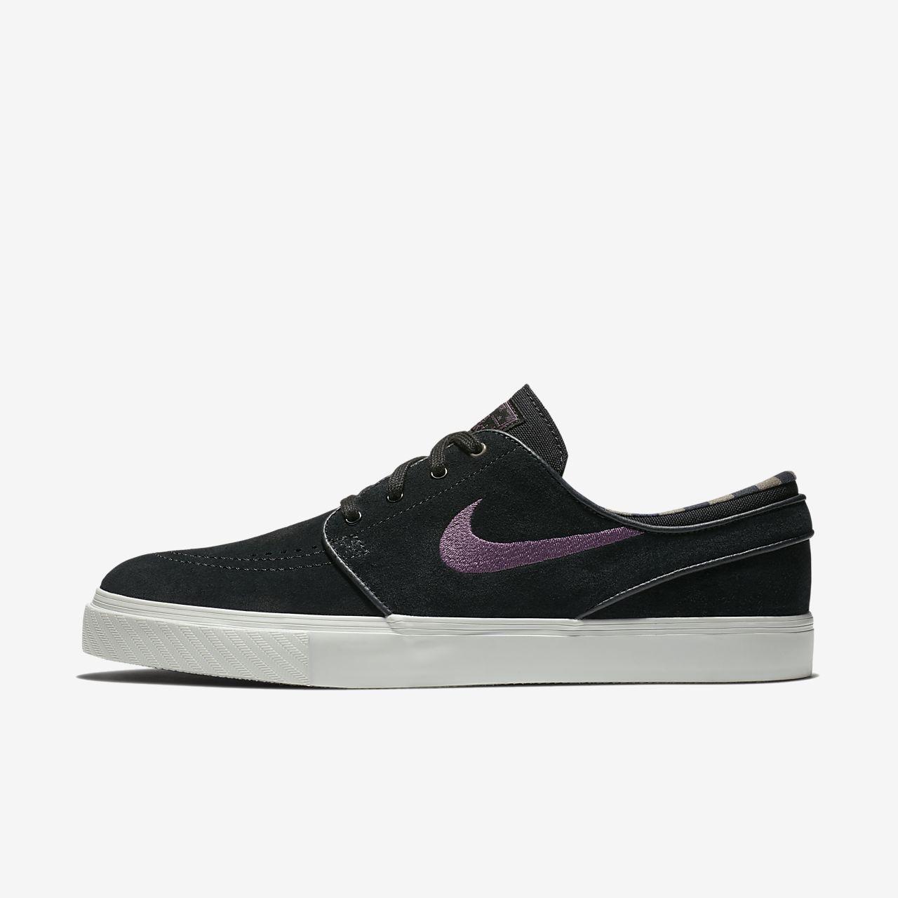 Nike Zoom Stefan Janoski Mens Skateboarding Shoe
