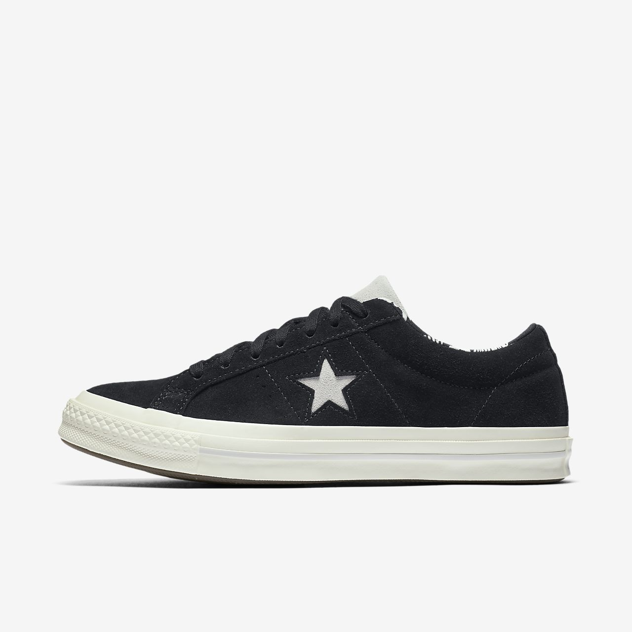 Converse One Star Tropical Feet Low Top Unisex Shoe