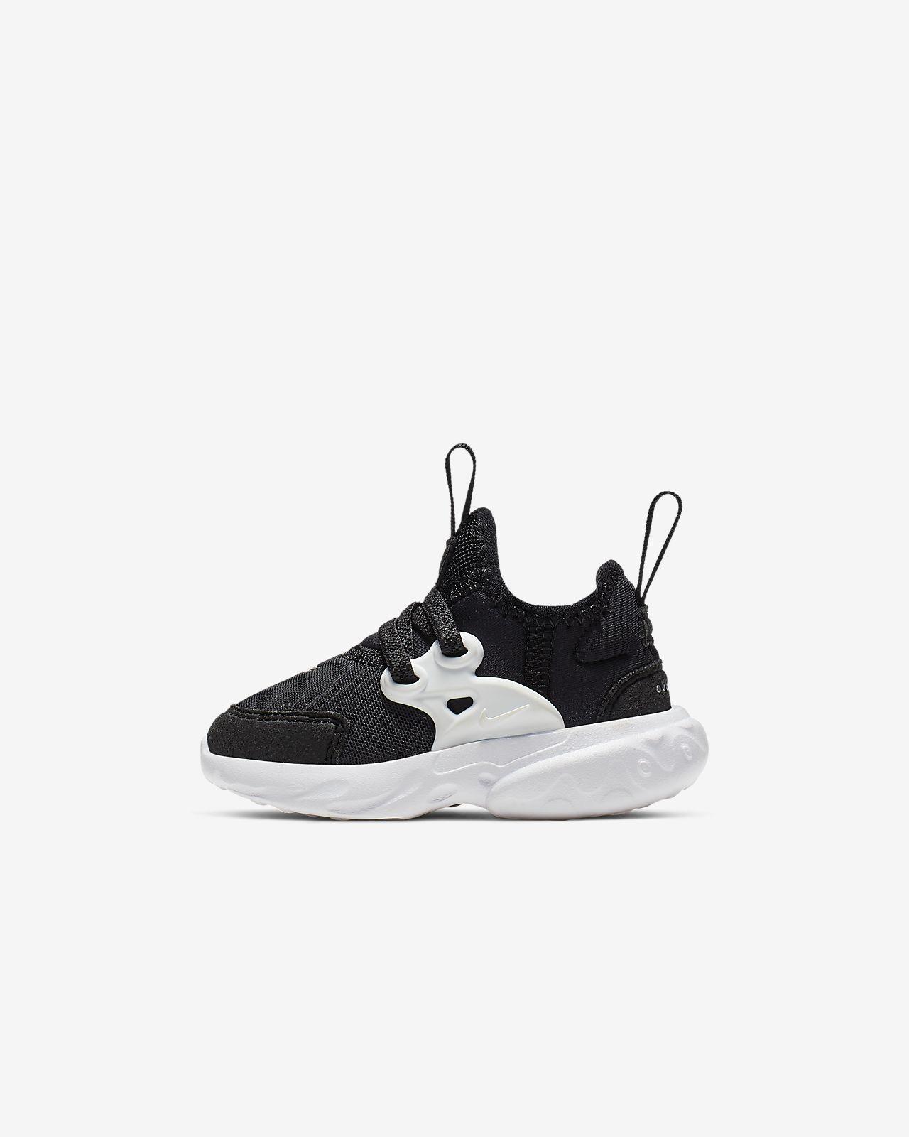 8823302228a5a Chaussure Nike React Presto pour Bébé et Petit enfant. Nike.com FR