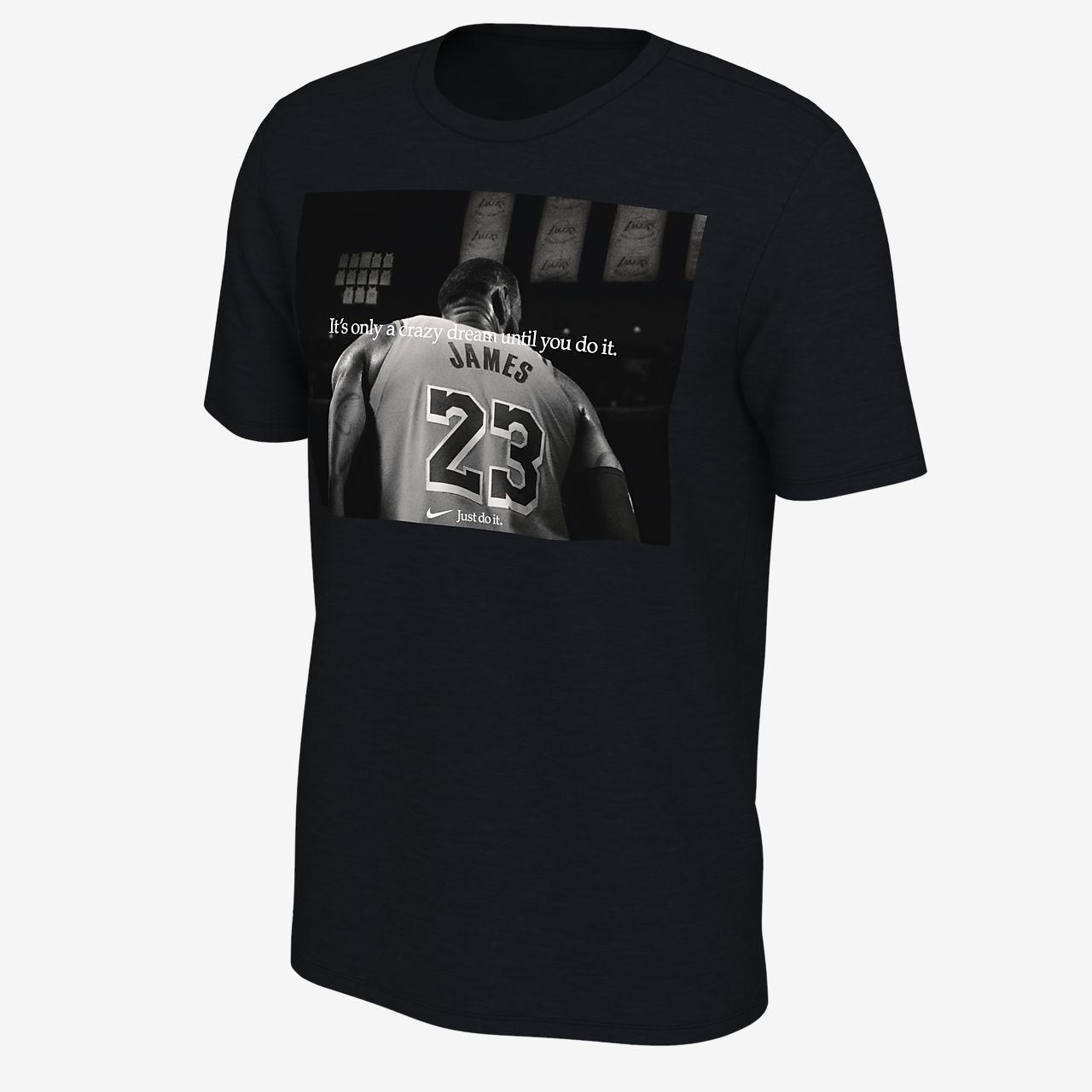 LeBron Men s T-Shirt. Nike.com 3dd3cfaa2