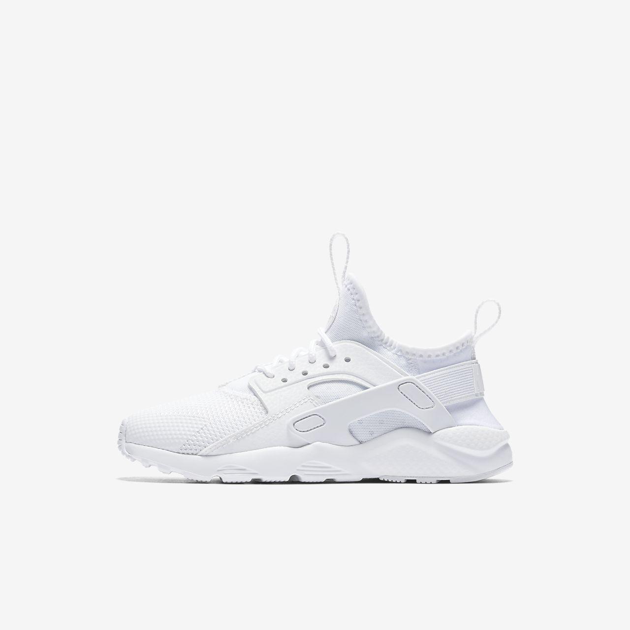 Nike Huarache Ultra Zapatillas Niñoa pequeñoa