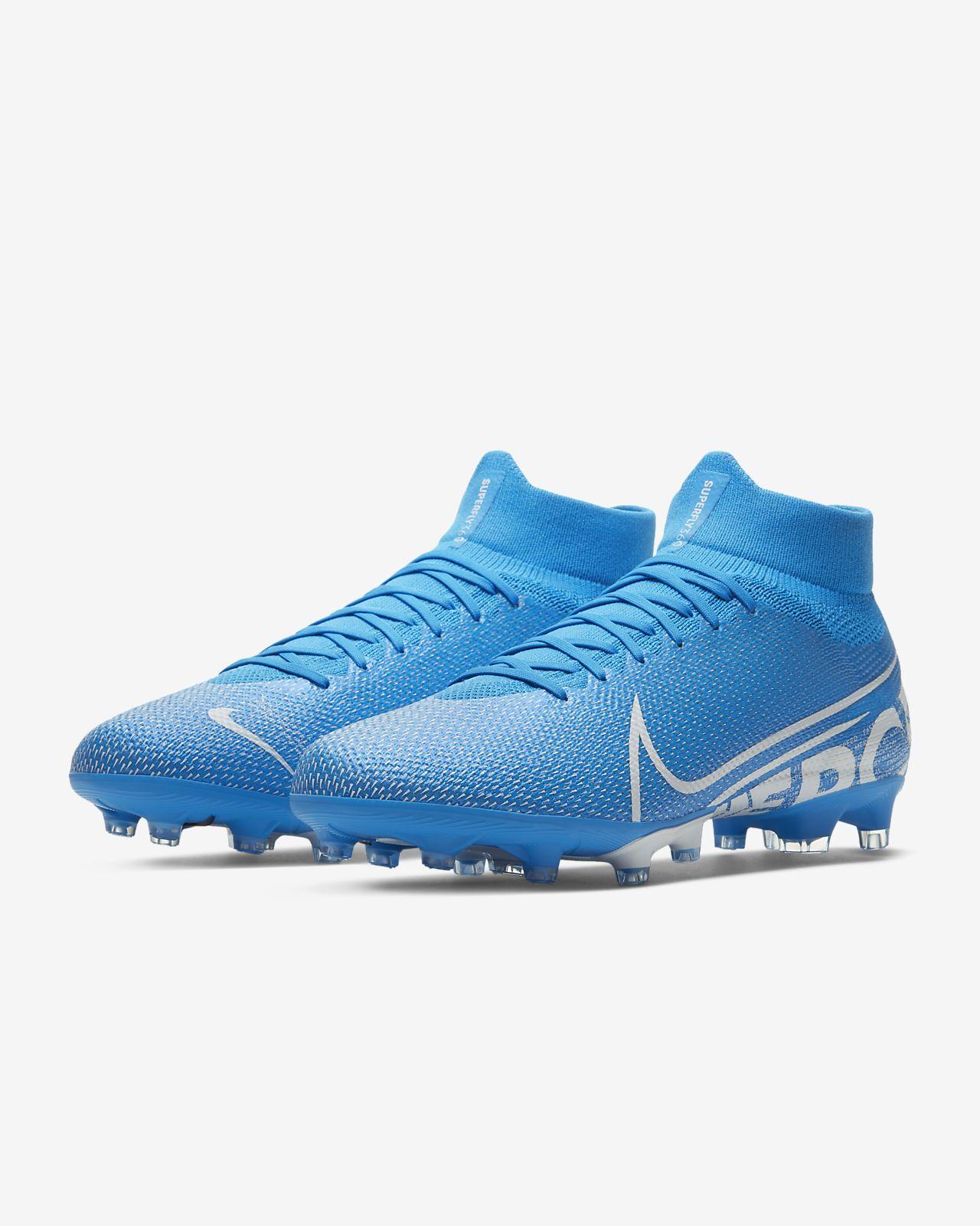 Korki piłkarskie na sztuczną nawierzchnię Nike Mercurial Superfly 7 Pro AG PRO