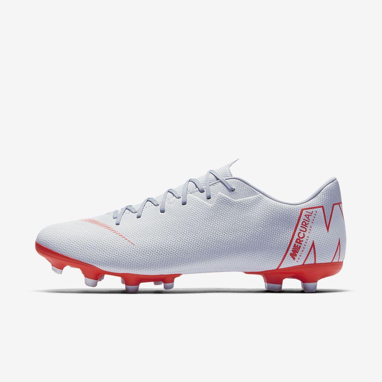 Nike Mercurial Vapor XII Academy Voetbalschoen (meerdere ondergronden)