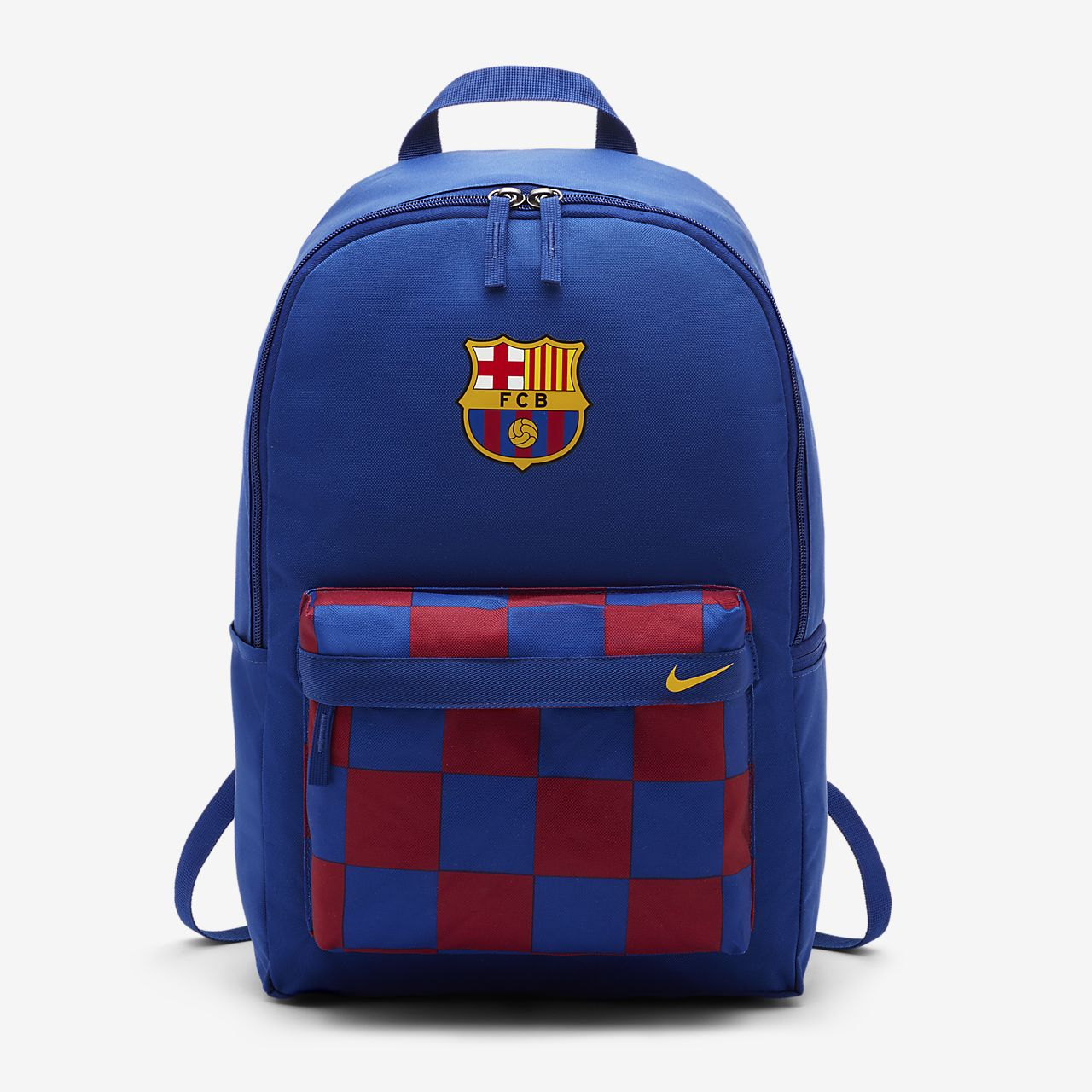 Fc Barcelona Stadium Soccer Backpack