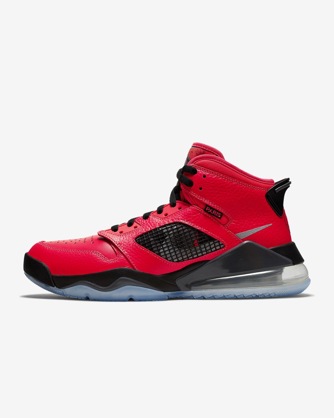 separation shoes fcfb5 b6d72 Jordan Mars 270 Paris Saint-Germain Men's Shoe