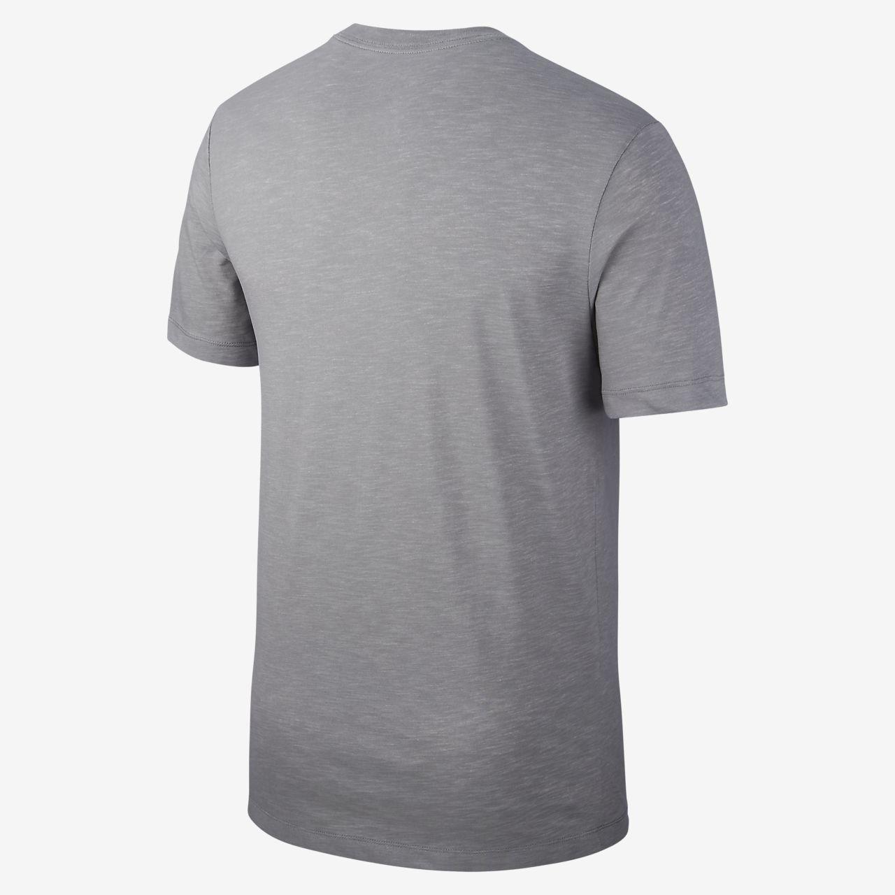 35e54742 Nike Dri-FIT FC Barcelona fotball-T-skjorte til herre. Nike.com NO