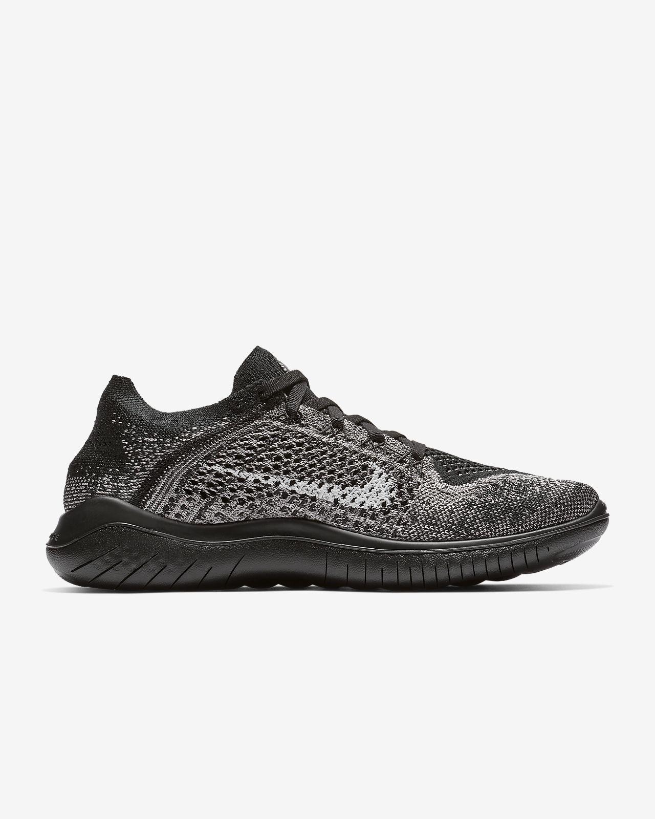 best service 90c46 2b976 ... Nike Free RN Flyknit 2018 Women s Running Shoe