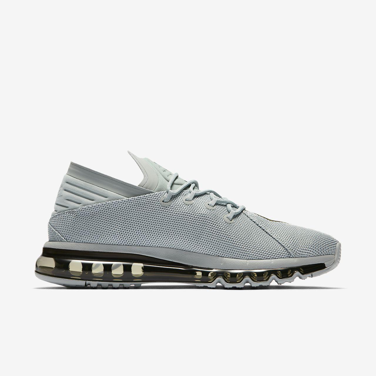Chaussures Nike Air Max Noir Flair Blanc cWybB