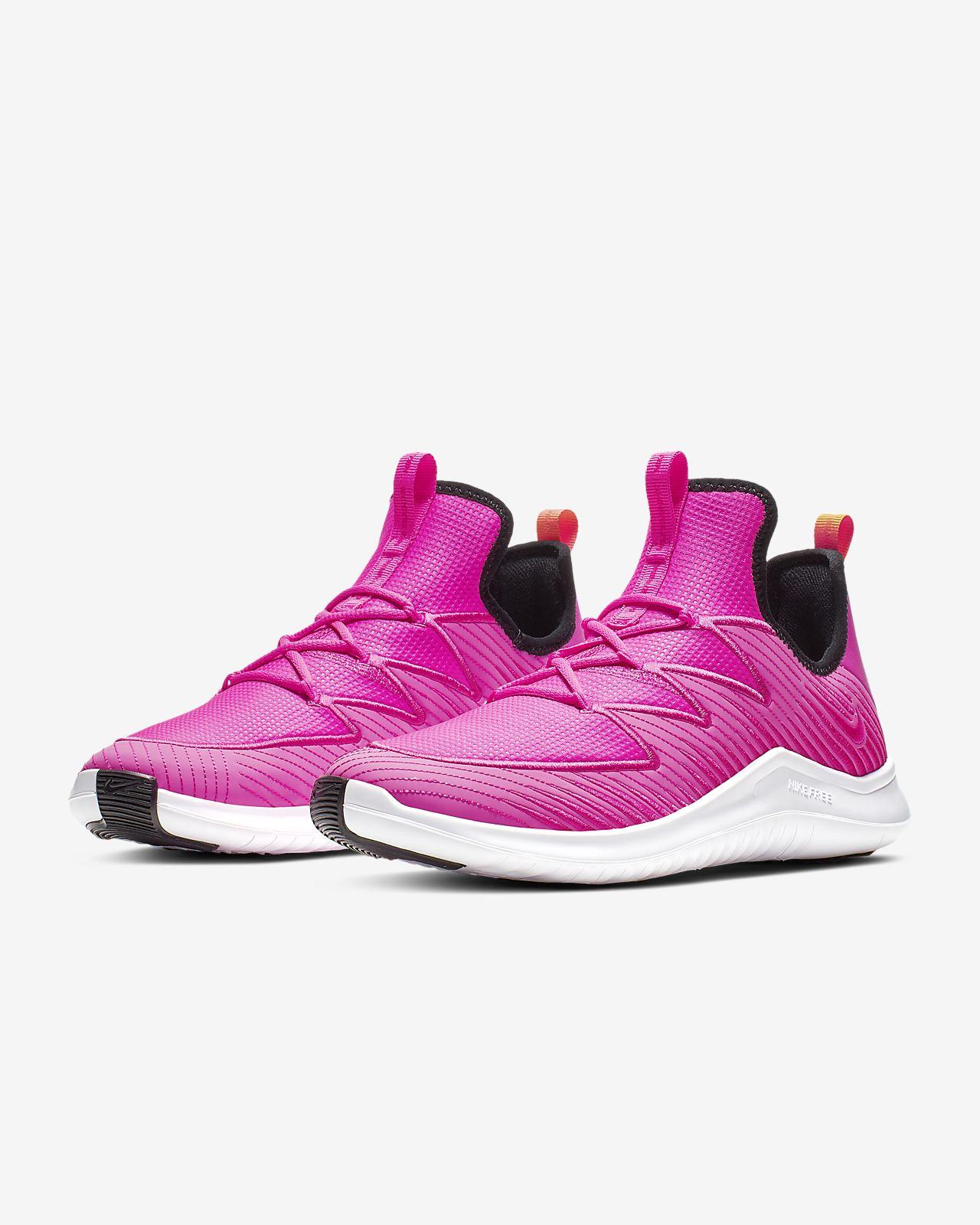 hot sale online 441db 723f4 ... Nike Free TR Ultra Women s Training Shoe