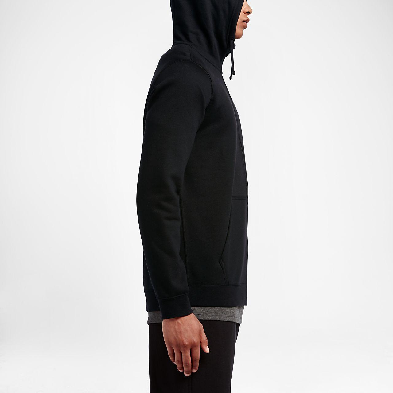 6b522417c0f9 Nike Sportswear Club Fleece Men s Hoodie. Nike.com CA