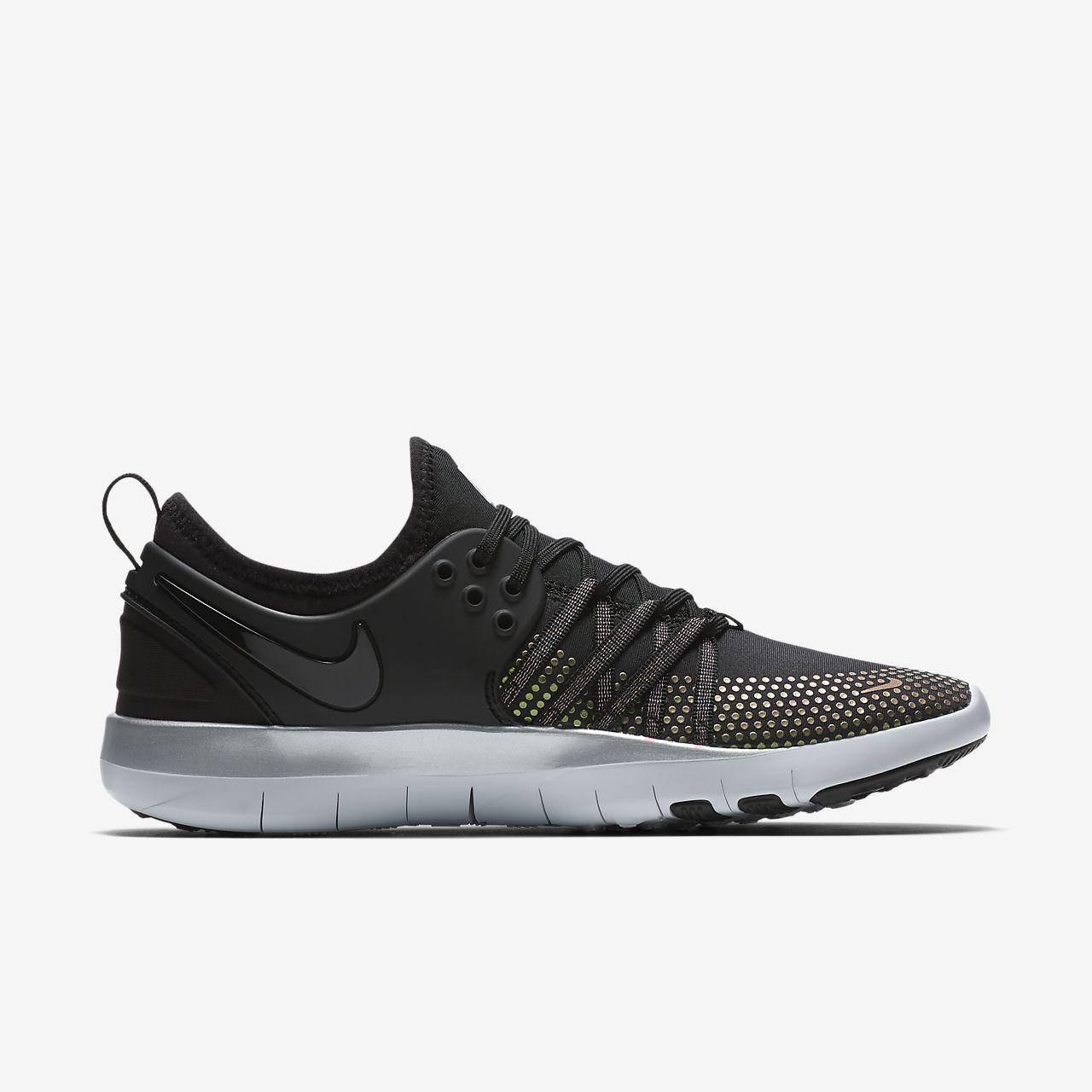 Nike Free Tr  Metallic Women S Training Shoe