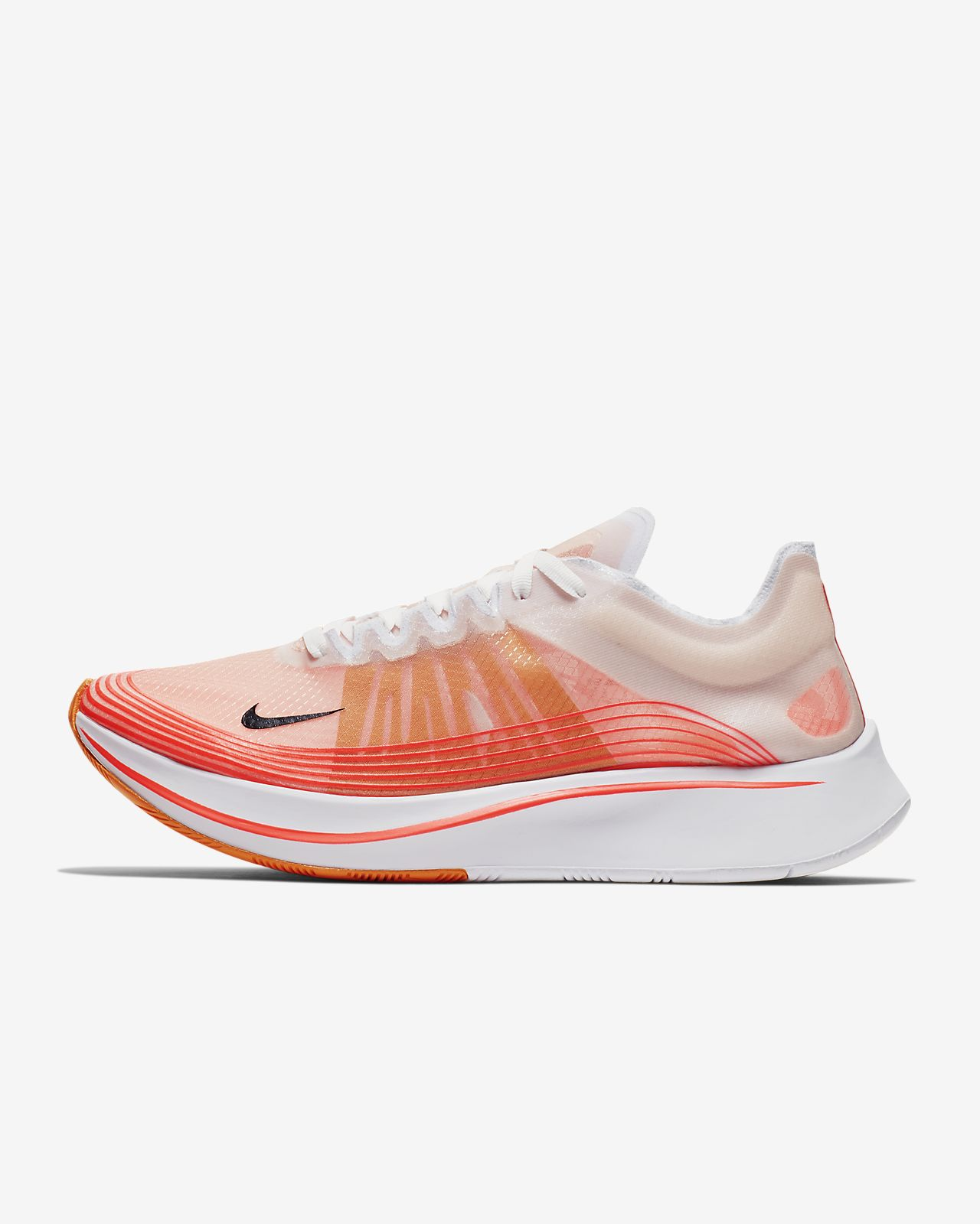 Nike Zoom Fly SP Womens Running Shoe
