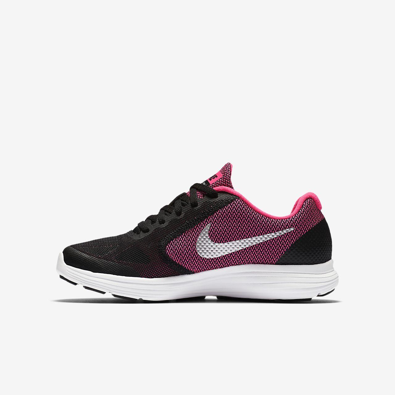 ... Nike Revolution 3 - løbesko til store børn
