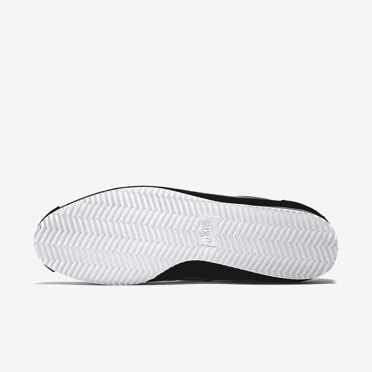 ... Nike Classic Cortez Nylon Unisex Shoe