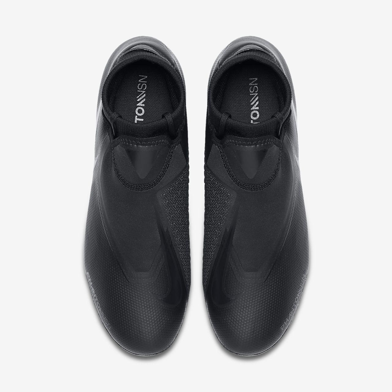 Pour À Football Terrain De Phantom Crampons Gras Nike Chaussure fq7a4q