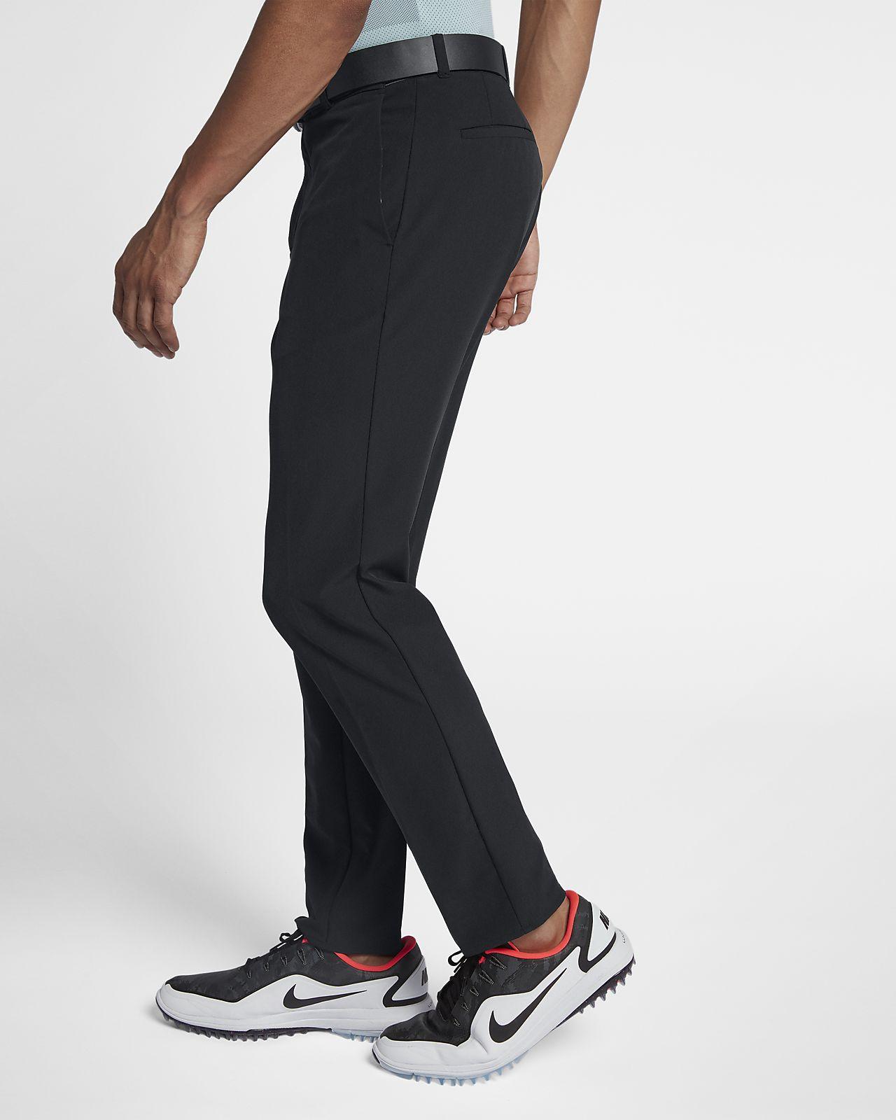 pantaloni nike golf uomo