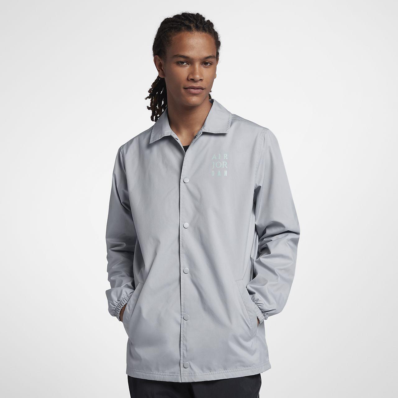 Jordan Jumpman Coaches Men's Jacket