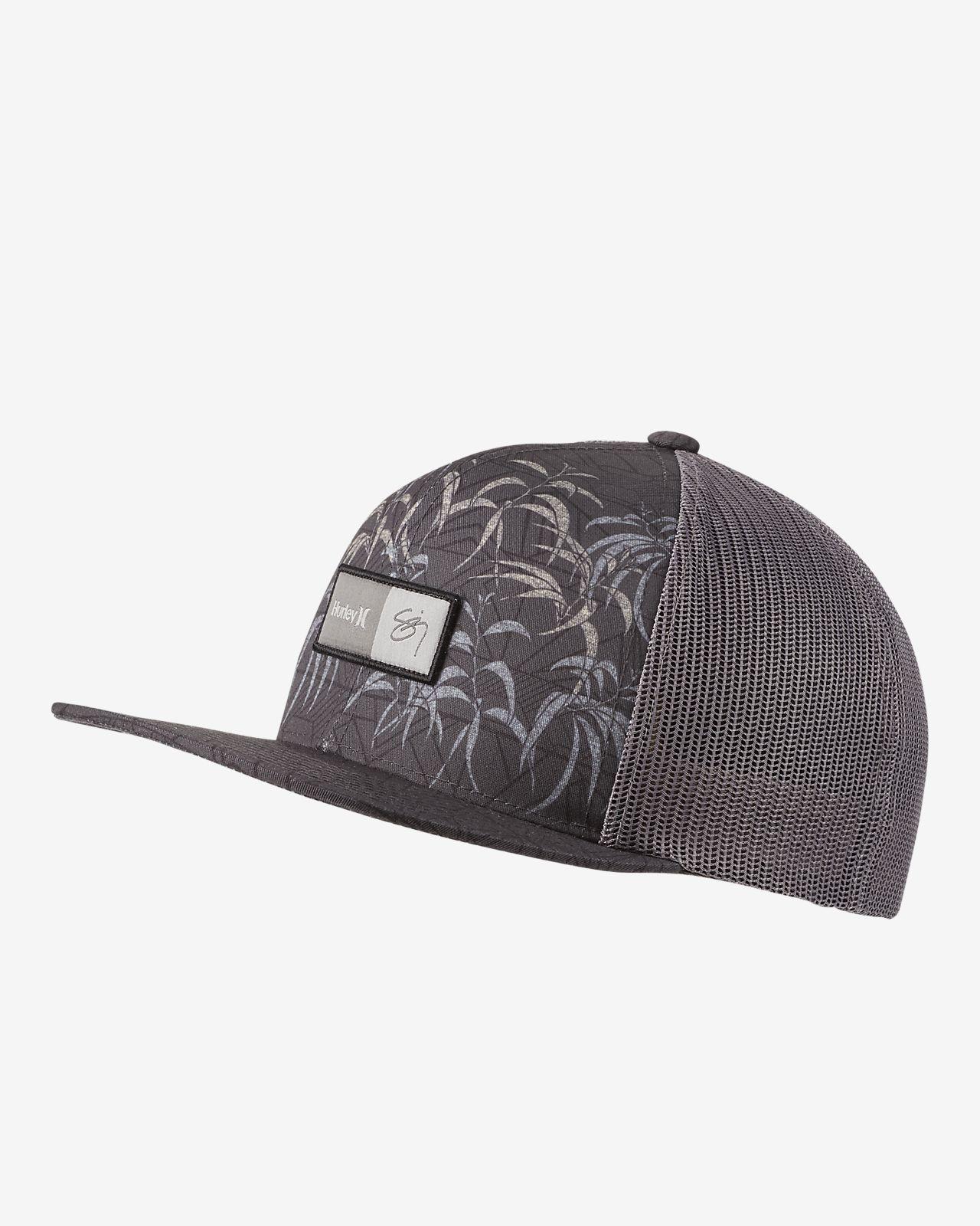 Ανδρικό καπέλο Hurley Sig Zane Kalaukoa