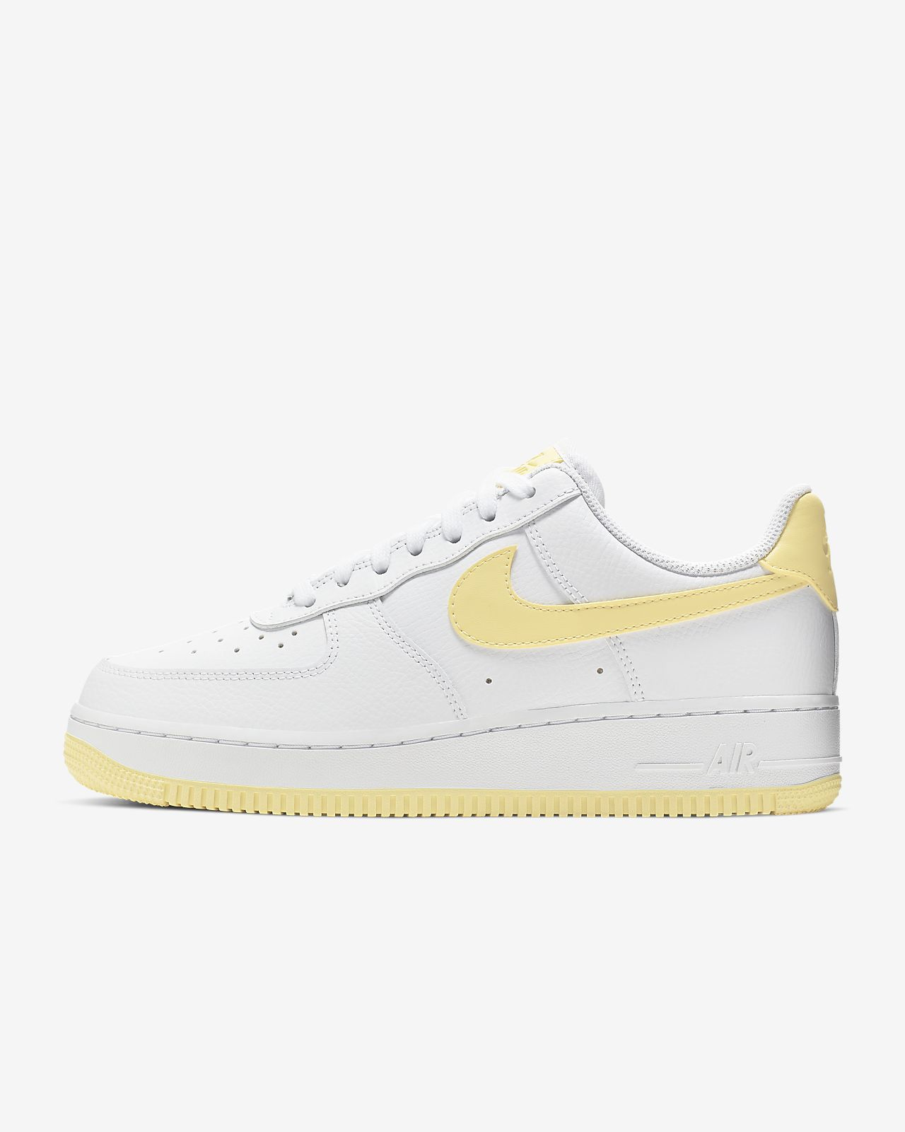 Nike Air Force 1 '07 Patent Zapatillas - Mujer