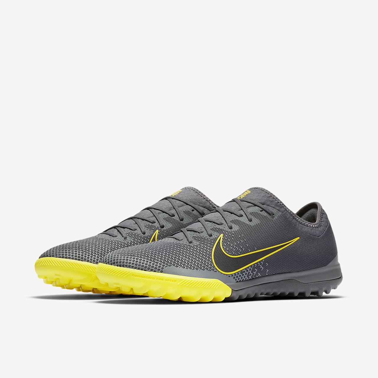 Sapatilhas de futebol para relvado Nike MercurialX Vapor XII Pro TF ... e00bf50627e4a