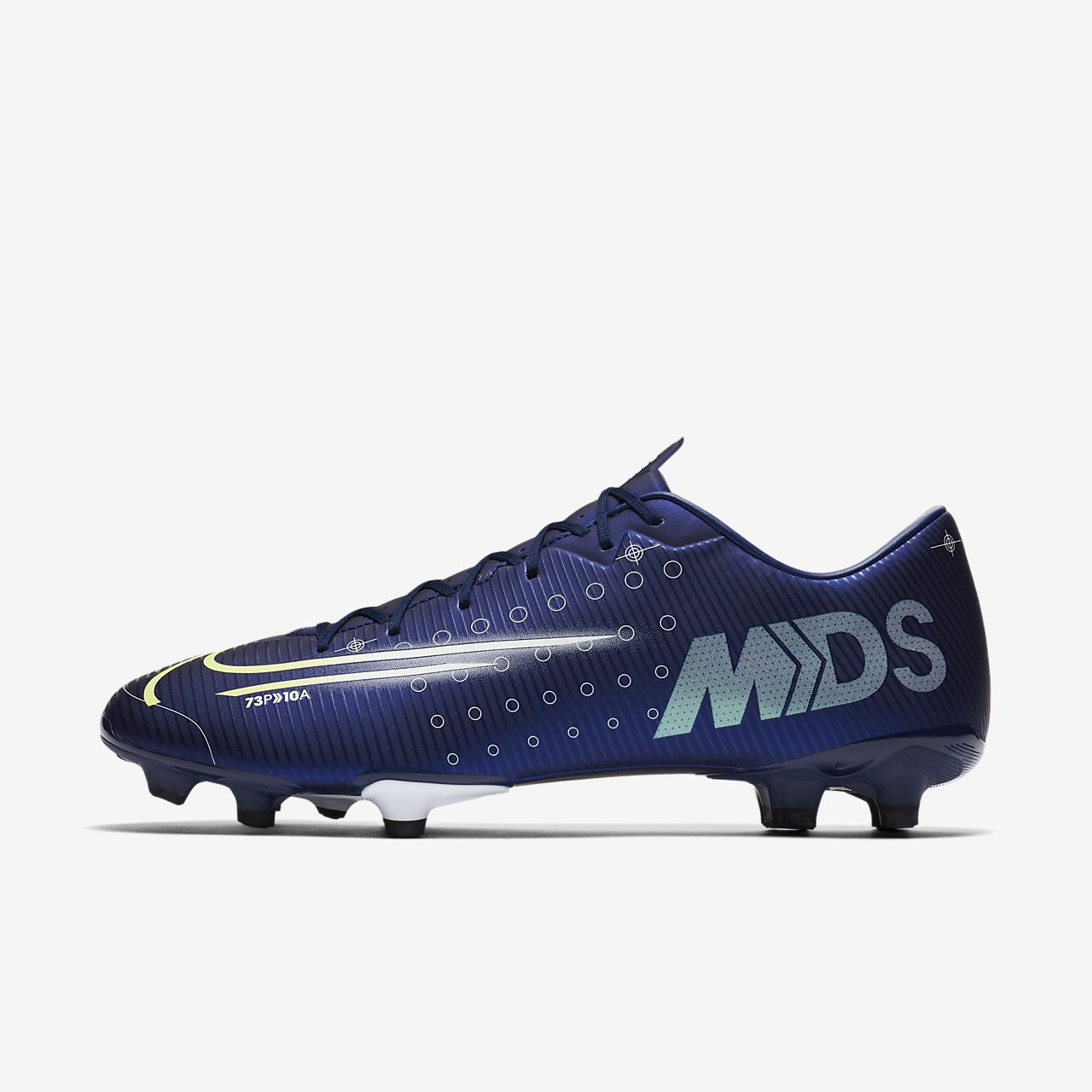 Nike Mercurial Vapor 13 Academy MDS MG Multi Ground Football Boot