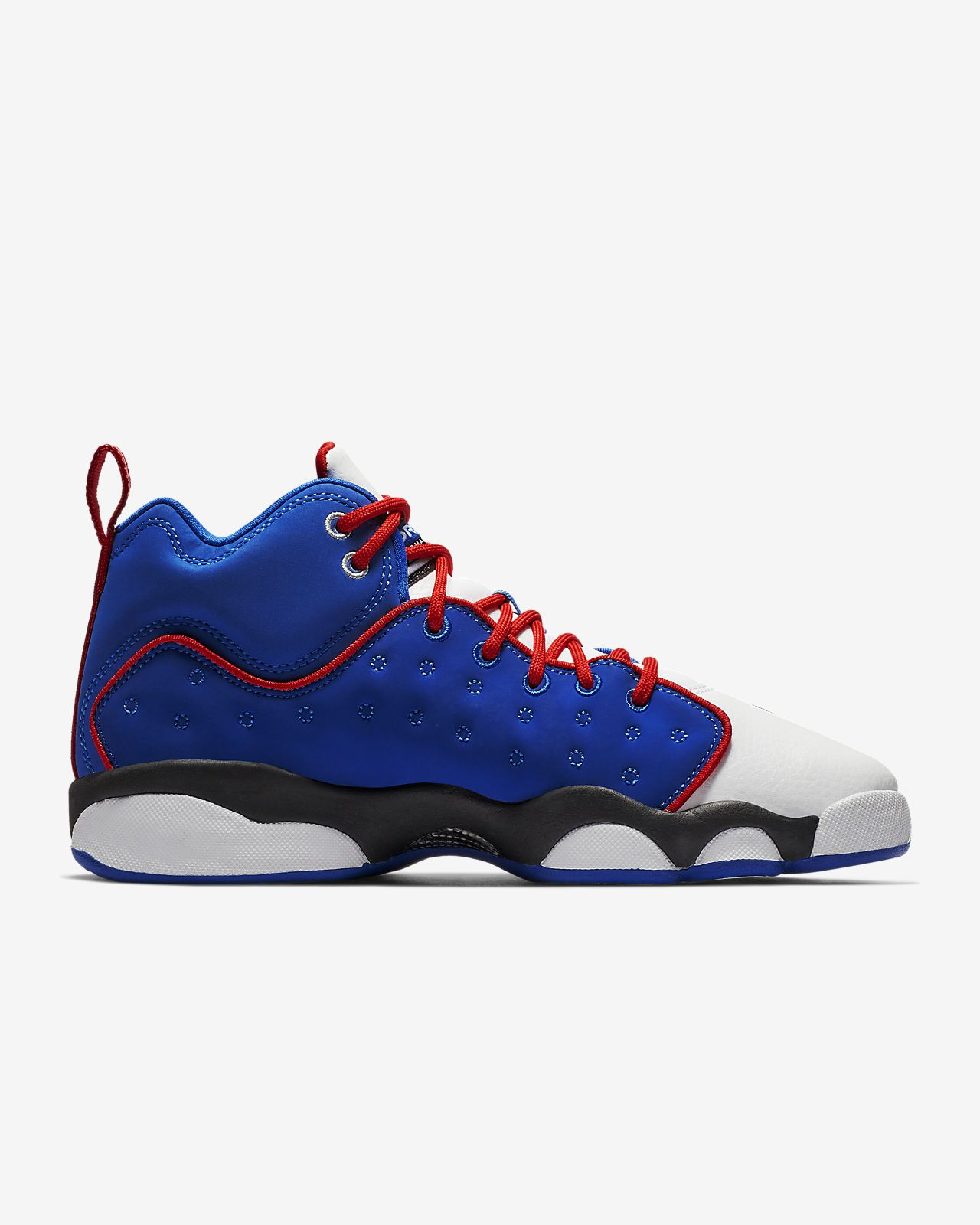 96928354121 Jordan Jumpman Team II Big Kids' Shoe. Nike.com