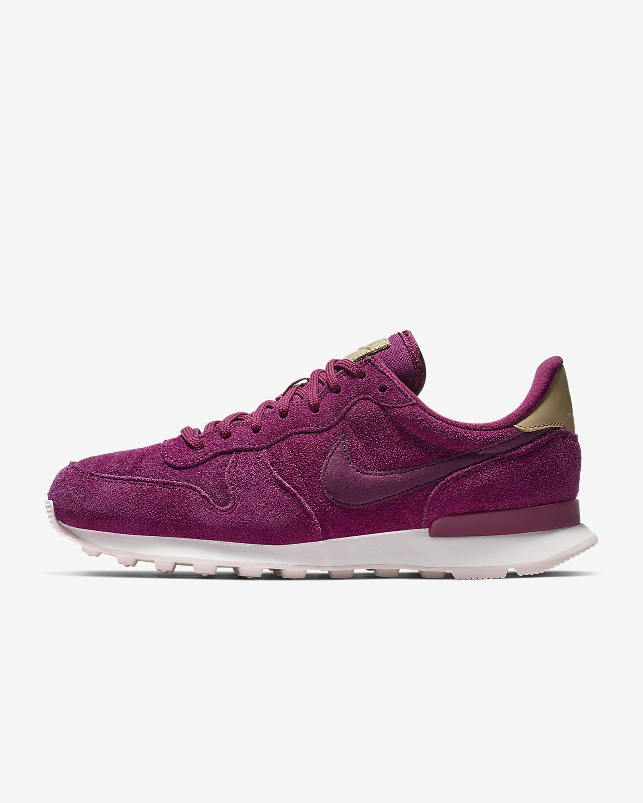 nike internationalist damesschoen