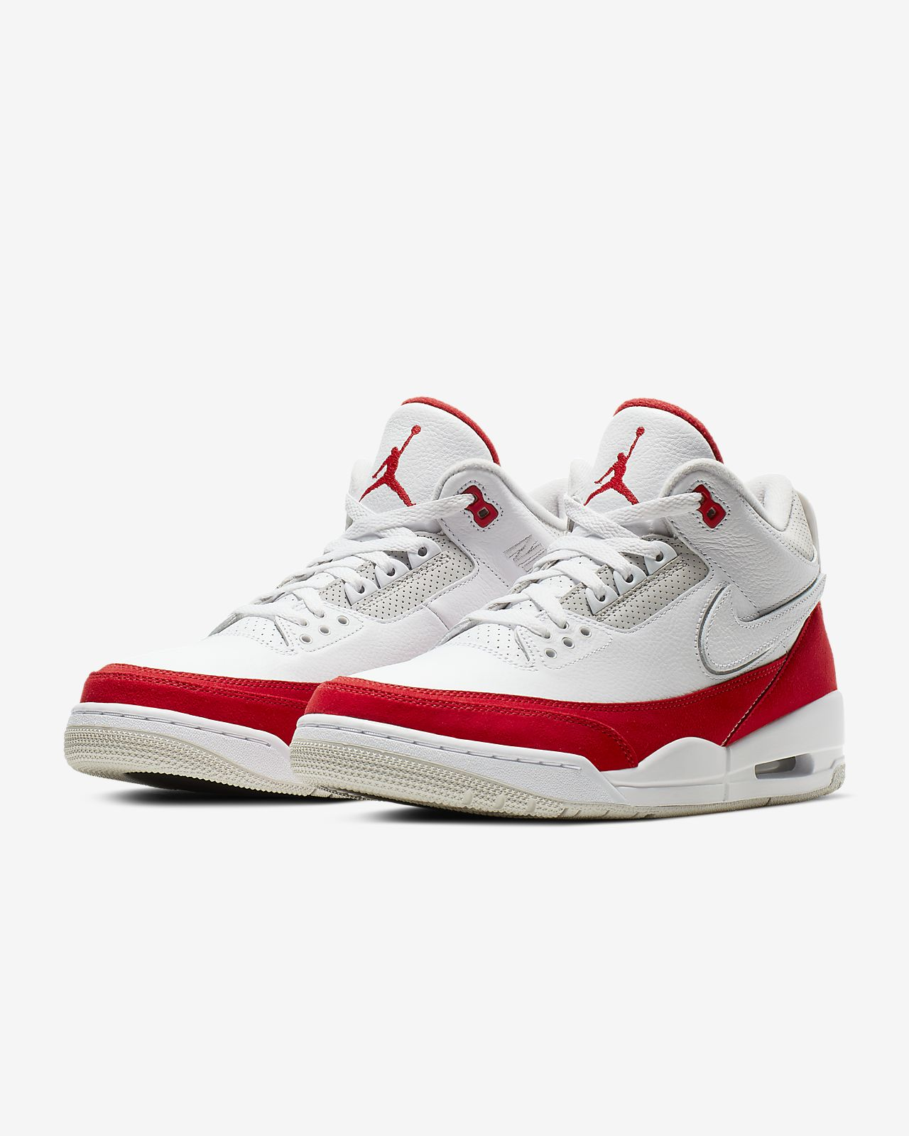 9b71f6cd859320 Air Jordan 3 Retro TH SP Men s Shoe. Nike.com