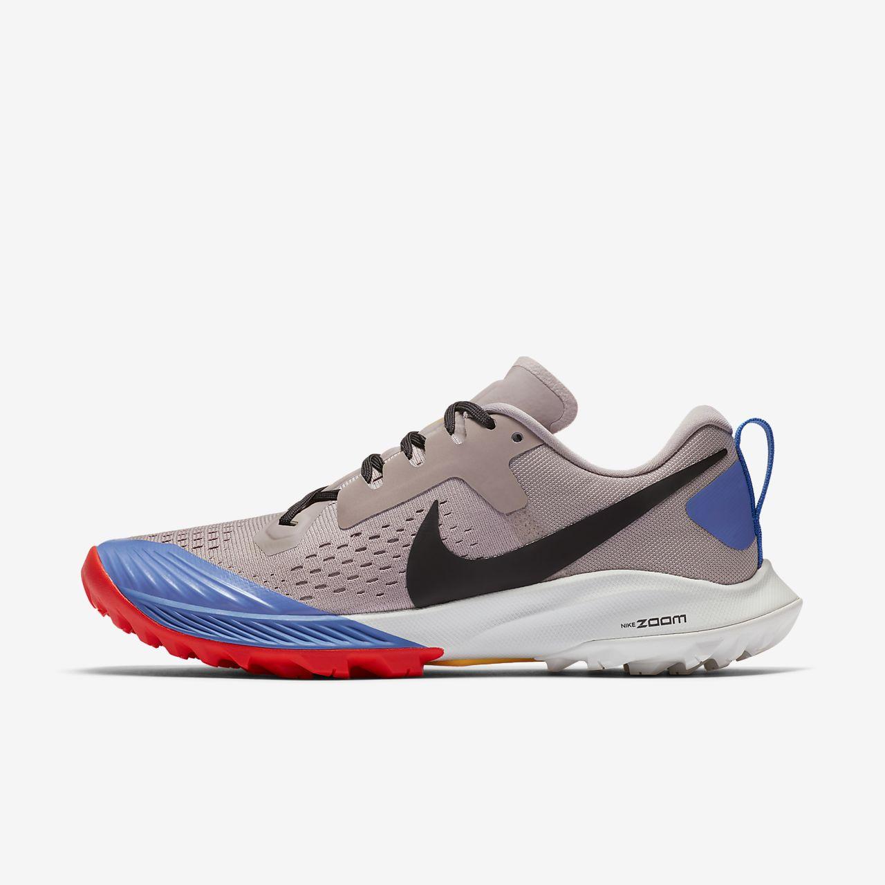 รองเท้าวิ่งเทรลผู้หญิง Nike Air Zoom Terra Kiger 5