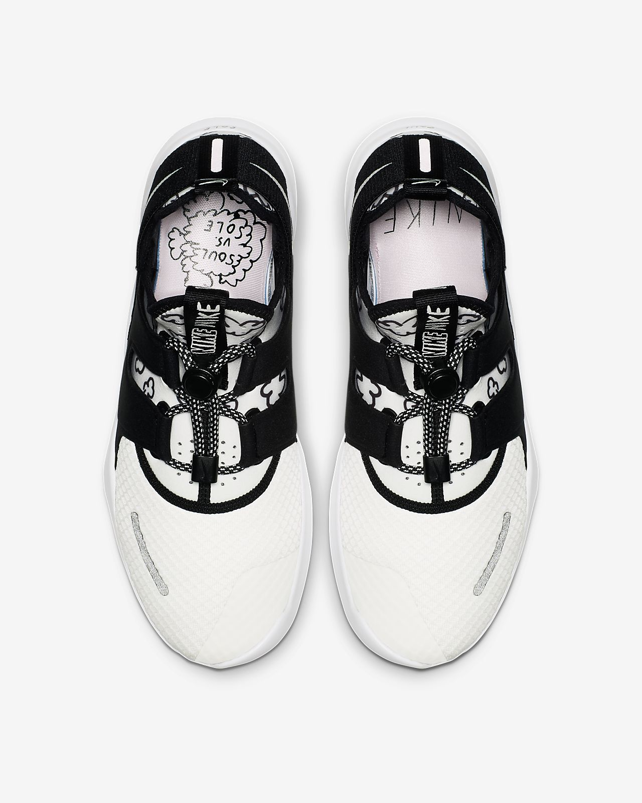 pretty nice 20b68 0421b Nike Free RN Commuter 2018 Nathan Bell Men's Running Shoe