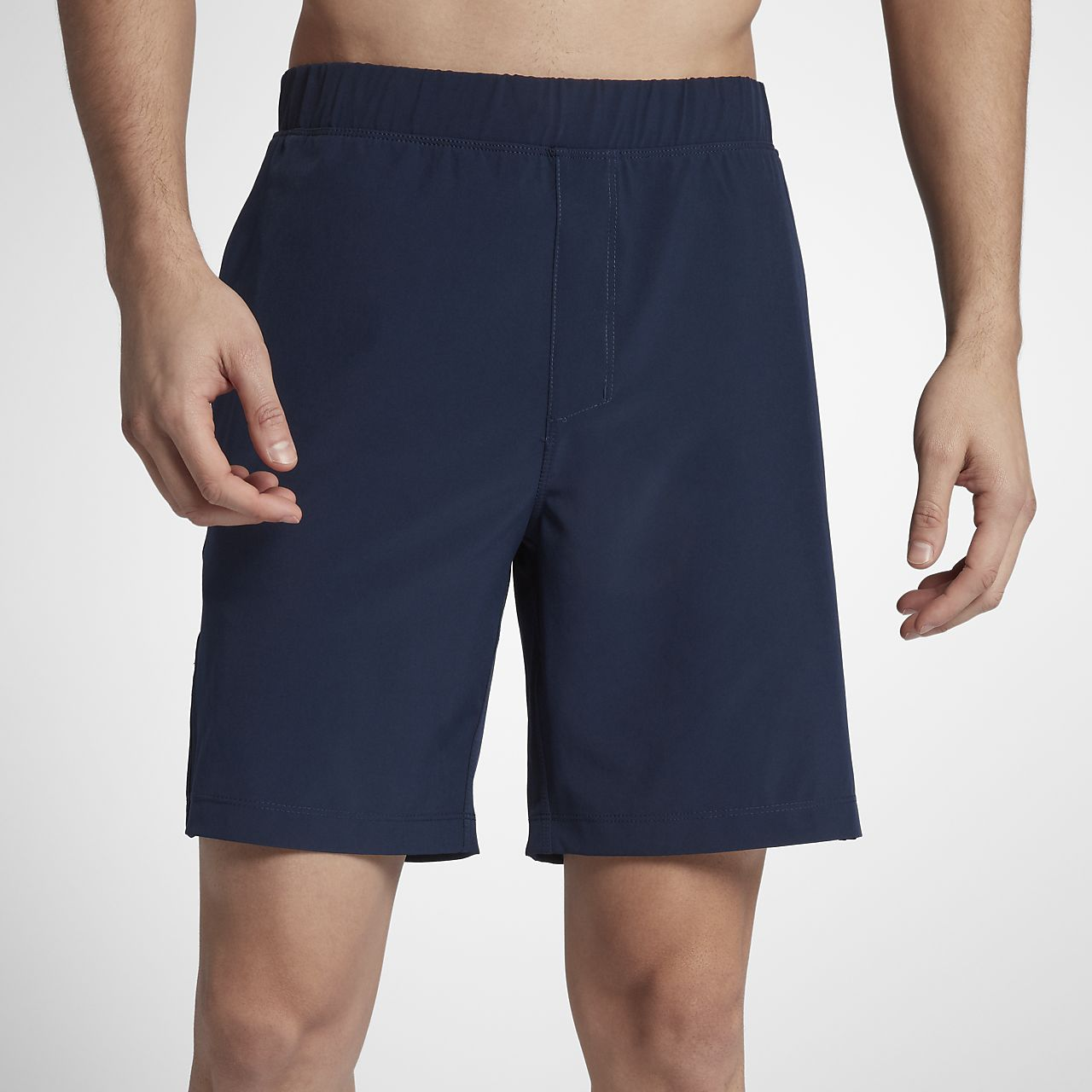 Walkshorts Hurley Alpha Trainer Men's 18\