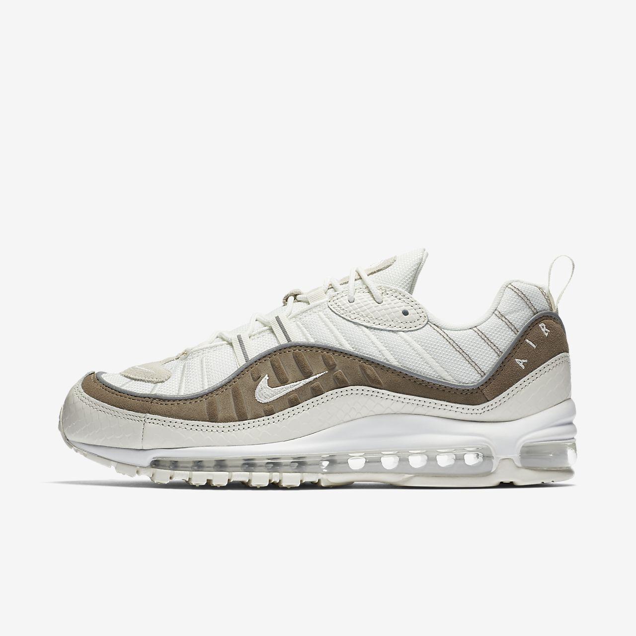 air max 98 hombre zapatillas