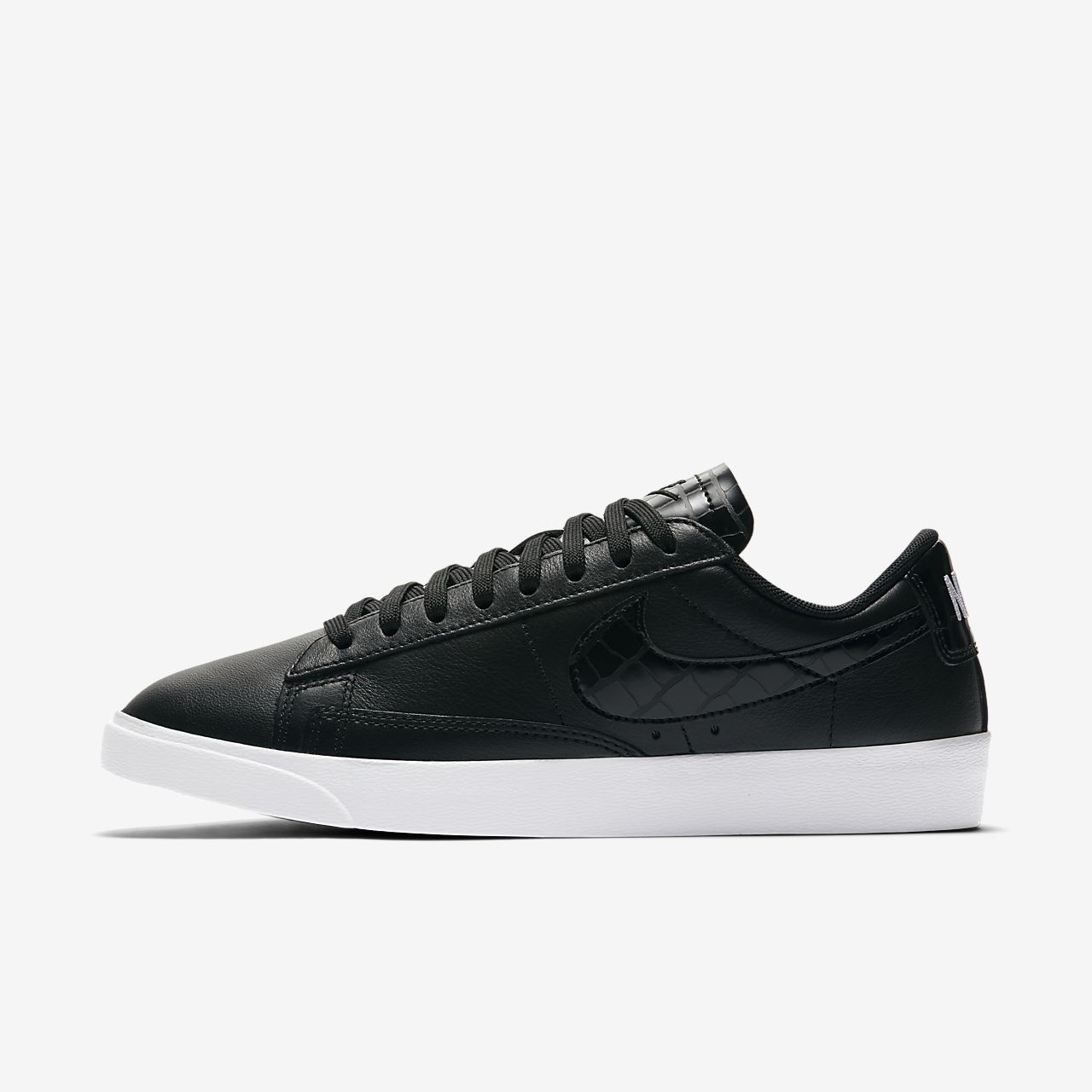 ... Nike Blazer Low Essential Women's Shoe