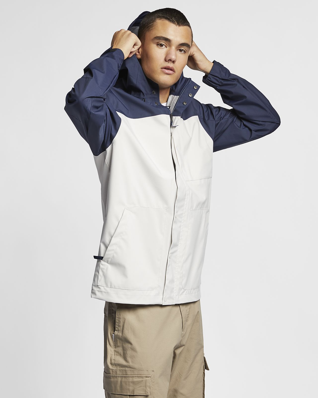 Nike SB Shield Men's Skateboarding Jacket