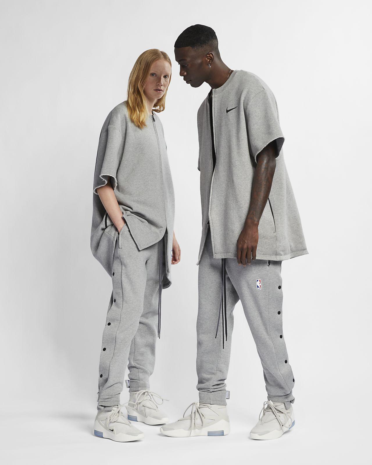 Nike x Fear of God FOG Warm Up Pant Größe S Small NEU in