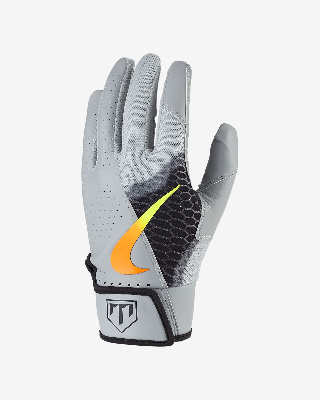 Nike Trout Edge 2.0 Baseball Batting Gloves