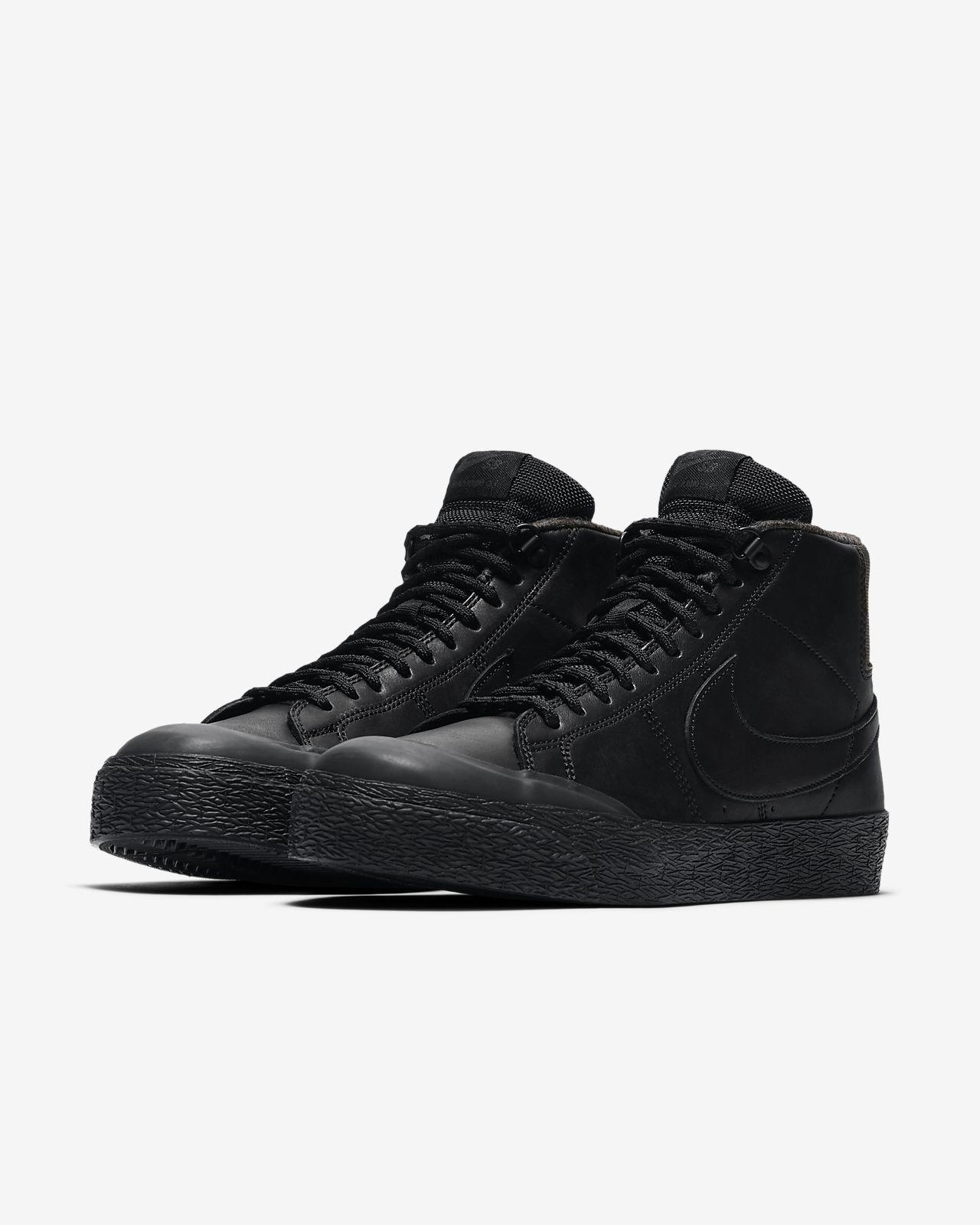 ... Nike SB Zoom Blazer Mid XT Bota Men's Skateboarding Shoe
