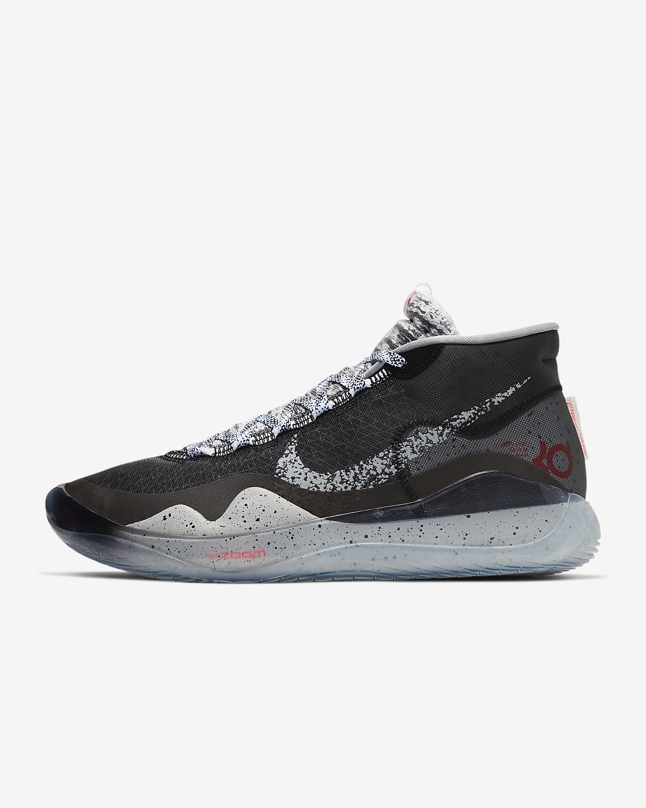 Sapatilhas de basquetebol Nike Zoom KD12