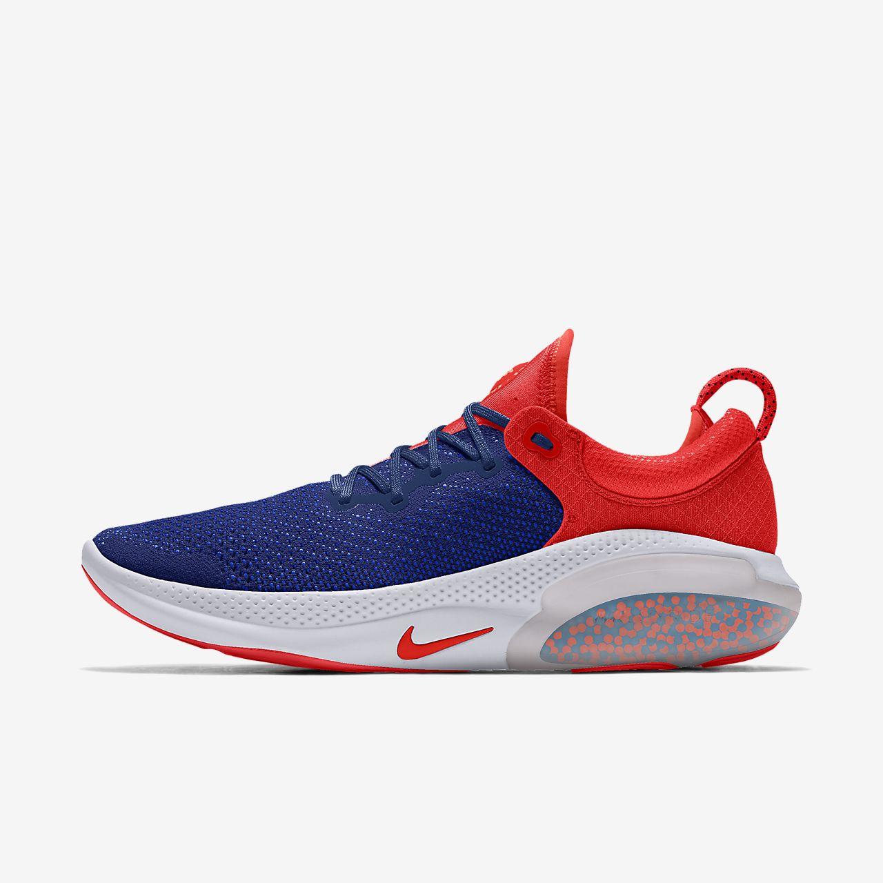 Nike Joyride Run Flyknit By You tilpasset løpesko til dame