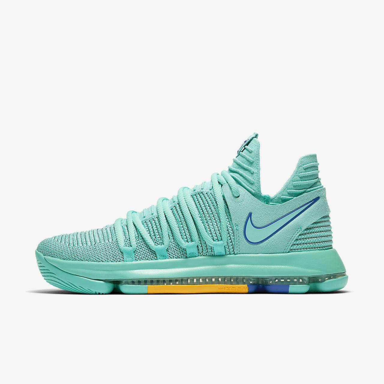 ... Nike Zoom KDX – basketballsko